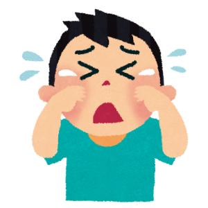息子が「学校に行きたくない」と泣く理由が可愛すぎたwwwww