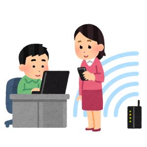 明治時代、中国には無線LANがあったらしいwwwwwwww