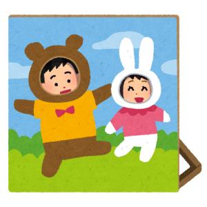 山形県の山荘にある顔出し看板が「パンチ効き過ぎwww」と話題に
