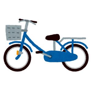 盗まれては自宅前に戻ってくる自転車にチェーン鍵を付けたところ、衝撃の張り紙が!