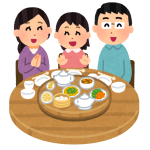 ある中華料理屋のチラシ、日本語が完全崩壊してるwwwww