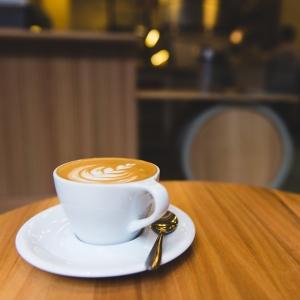 乙女ロードにあるカフェの「コブラ」コラボメニューがすっごく注文しづらいwww