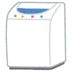 中にアベンジャーズがいそうな音を出す洗濯機www