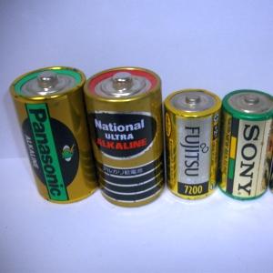 【小学生大喜び】マウスに入ってた中華電池のブランド名が酷すぎたwww