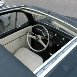 車のサンルーフを開けっぱなしにしておいた結果ww