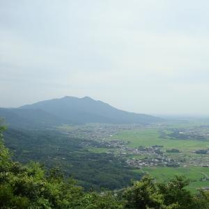 【使徒襲来】筑波山から見た「アレ」の存在感がエグいw