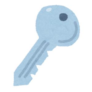 母「トイレの鍵が壊れたから応急処置しといた」→気休めにもなってない件www