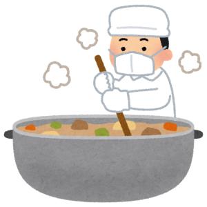 この大物を小鍋で煮ようと思った俺が馬鹿だった…w