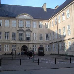デンマーク国立博物館にやべぇモンが展示されてたw
