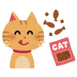 ウェットフードが大好きな猫にカリカリを与えたら「これじゃないアピール」が尋常じゃない😅