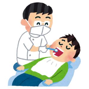 二つ並んだ歯医者の看板が 「だれうま」すぎると話題にww