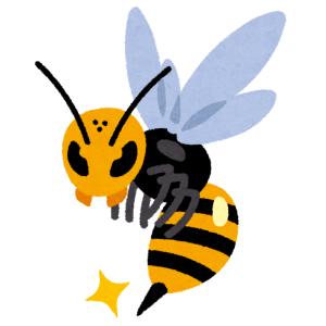 毎年ベランダに蜂の巣ができて困る…→超簡単な対処が話題に!