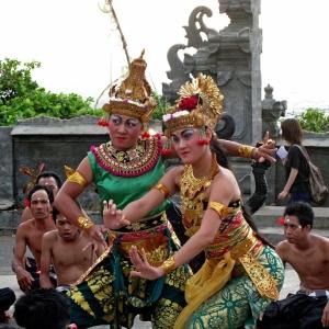 【驚愕】日本発祥だと思っていた「アレ」が1000年以上前からインドネシアにあった!