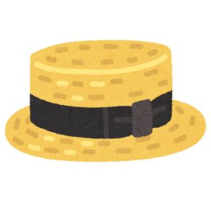 ディズニーランド、昭和初期の「カンカン帽にスーツ」スタイルと相性抜群だった…!