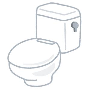 そんな奴いるの…? あるトイレの「注意イラスト」が衝撃的ww