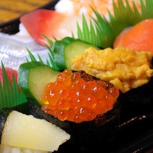 あまりにもストレスが溜まったので超ド級なお寿司作った😤