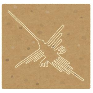 新たに25個以上も発見された『ナスカの地上絵』が「子供の落書きかよw」「フェイクだろ」と話題にw