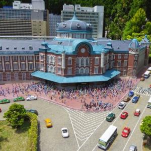 【神視点】東京駅の『丸の内駅舎』を見下ろせるホテルが話題に…「都民だけど知らなかった!」
