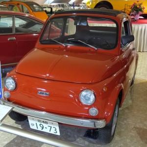 車好きの聖地として知られる「日本自動車博物館」、トイレも凄かったw