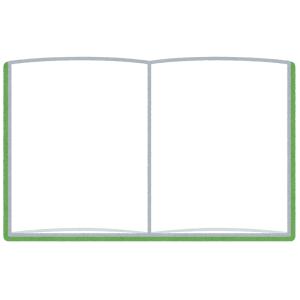 """この『自由帳』のデザイン、あまりに""""自由""""とかけ離れているwww"""