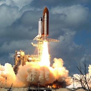 「忘れないよ…」スペースシャトル以外が撤去された『スペースワールド』、なんとも哀愁漂う風景に…