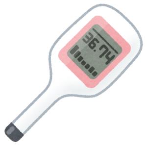 「熱っぽいから体温測ろうと思ったら90度だった」→まさしく90度www