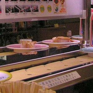 「食欲なくなるわ!」某回転寿司のネギトロが完全にアウトな件…w