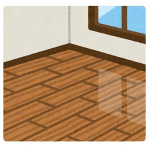 「引っ越しのトラブルで新居にこれしかない…」嫌な予感しかしない光景が話題にw