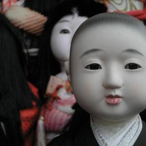 リサイクルショップで売ってる人形の注意書きが恐ろしすぎる😱