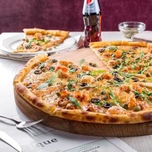 北海道のピザ屋、メニューに絶対あってはならない「あの人の名前」を入れてしまう😰