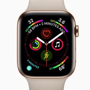 「時代を感じる…」最新のApple Watchの解像度がついに「アレ」を上回る😳
