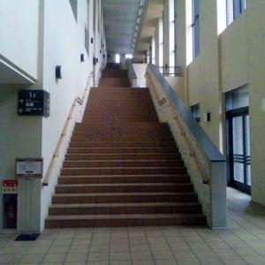 【衝撃】家庭にある普通の「階段」だと思ったら……うわぁぁぁ😱