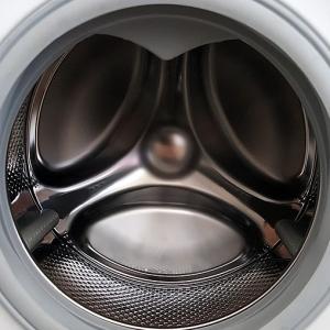 「驚きのフィット感」…お気に入りのクッションを洗濯機に入れた結果ww