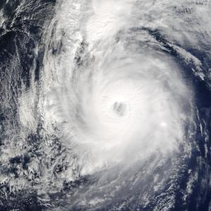 関西のとある会社、台風21号に対して渾身のギャグをかましてしまうw