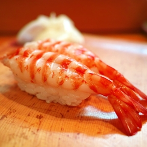 札幌のスーパーの『寿司コーナー』が地震の影響で大変なことに