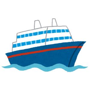 貨物船の中に客室!? 鹿児島と屋久島を結ぶフェリー「はいびすかす」がスゴい