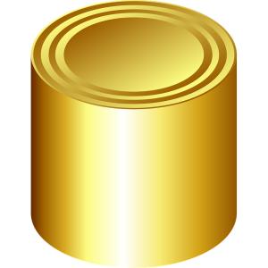 女性や子供でも簡単!プルトップ型ではない缶詰を缶切りなしで開ける方法