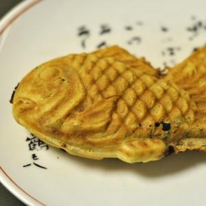 セブンイレブンが茨城県限定でとんでもない「たい焼き」を売っているwww