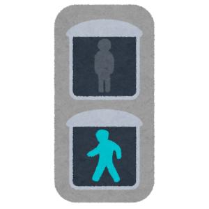 「あ、走れば間に合った…」が減る! 台湾の歩行者信号機が素晴らしい件