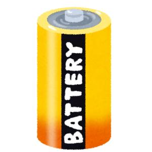 知ってた? マンガン電池の「色」による用途の違い🔋