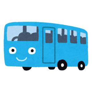 """宮崎を走る回送バスの""""行き先表示""""がカワイイと話題にw"""