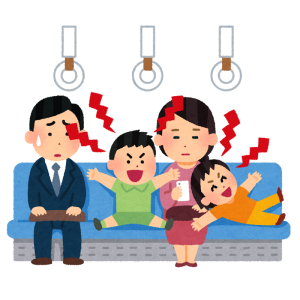 新幹線で騒ぐ子供にあげると30分くらい大人しくなる『神アイテム』がこちらですw