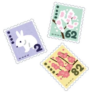 """「切手使わないけど欲しい!」郵便局が発売している""""切手シート""""のギミックが素敵すぎる"""