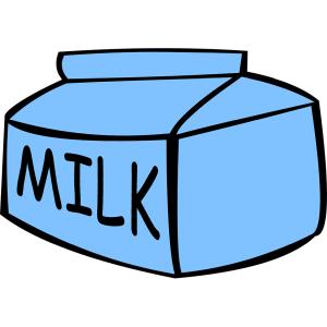 息子が牛乳パックを見ながら「北海道ってつよいんだなー」と呟いていたので見てみたら…😅