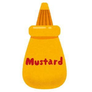 「ちょっと何言ってるかわかんない」ある有名メーカーの『マスタード』の原材料にあり得ないモノがww