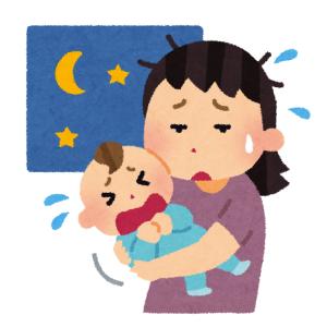 """「数字だけじゃこの苦労はわからない…」新生児の""""夜間授乳""""の大変さがよくわかる画像が話題に"""