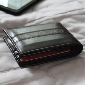 """「まさに紙…いや神!」A3用紙1枚から""""お札・小銭・カードが入る財布""""を作る折り紙動画が話題に"""