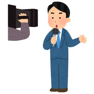 NHKの体当たりすぎる「積雪レポート」、ツイ民がとんでもない裏側をとらえていたw