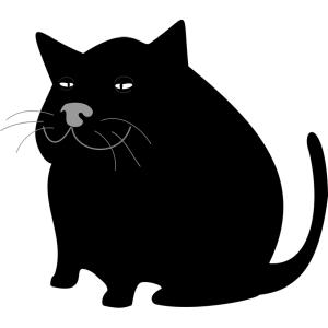 「太る猫」と「太らない猫」の違いがこちらです😸