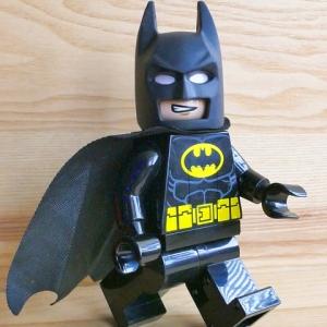 「そっち!?」あるイベントで見かけたバットマンのコスプレが新しすぎたww